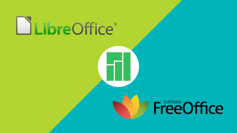 LibreOffice or FreeOffice? Manjaro Gives You the Right to Choose