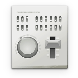 Gnome Tweak Tool Icon