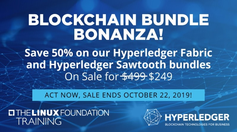 Hyperledger Bundle