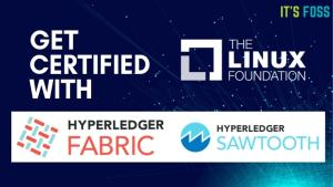 Hyperledger Certification