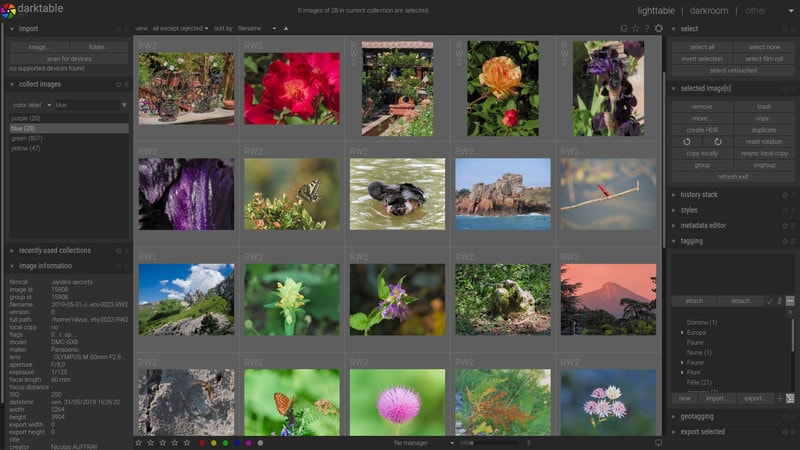 Darktable 3 Released With GUI Rework and New Features