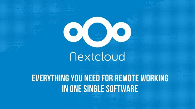 Nextcloud Feature