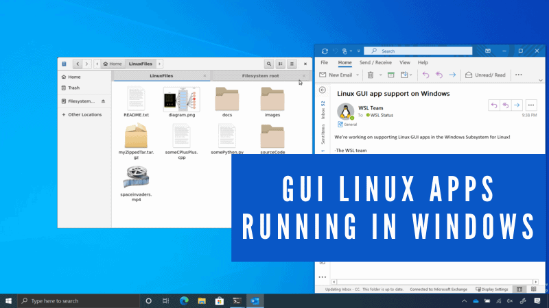 Now You Can Run Linux Apps in Windows (Thanks to WSL)