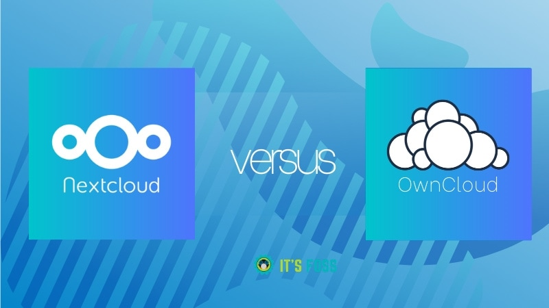 Nextcloud Vs ownCloud: What's the Difference? Which one Should You Use?