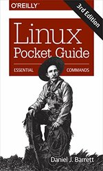 Linux Pocket Guide Thumbnail