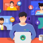 Top 5 Open Source Video Conferencing Tools for Remote Working and Online Meetings