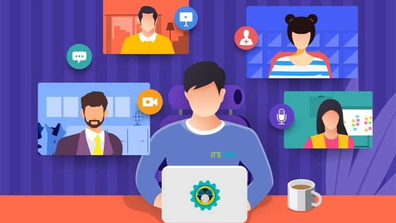 5 Best Open Source Video Conferencing Tools for Group Chat