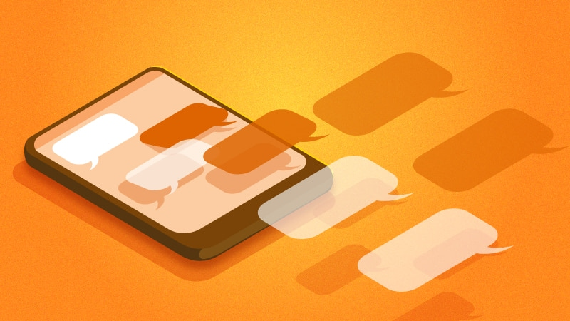 Messaging Services