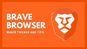 How to Save Downloaded Files Automatically in Brave Browser