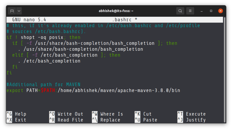 How to Add a Directory to PATH in Linux [Quick Tip]