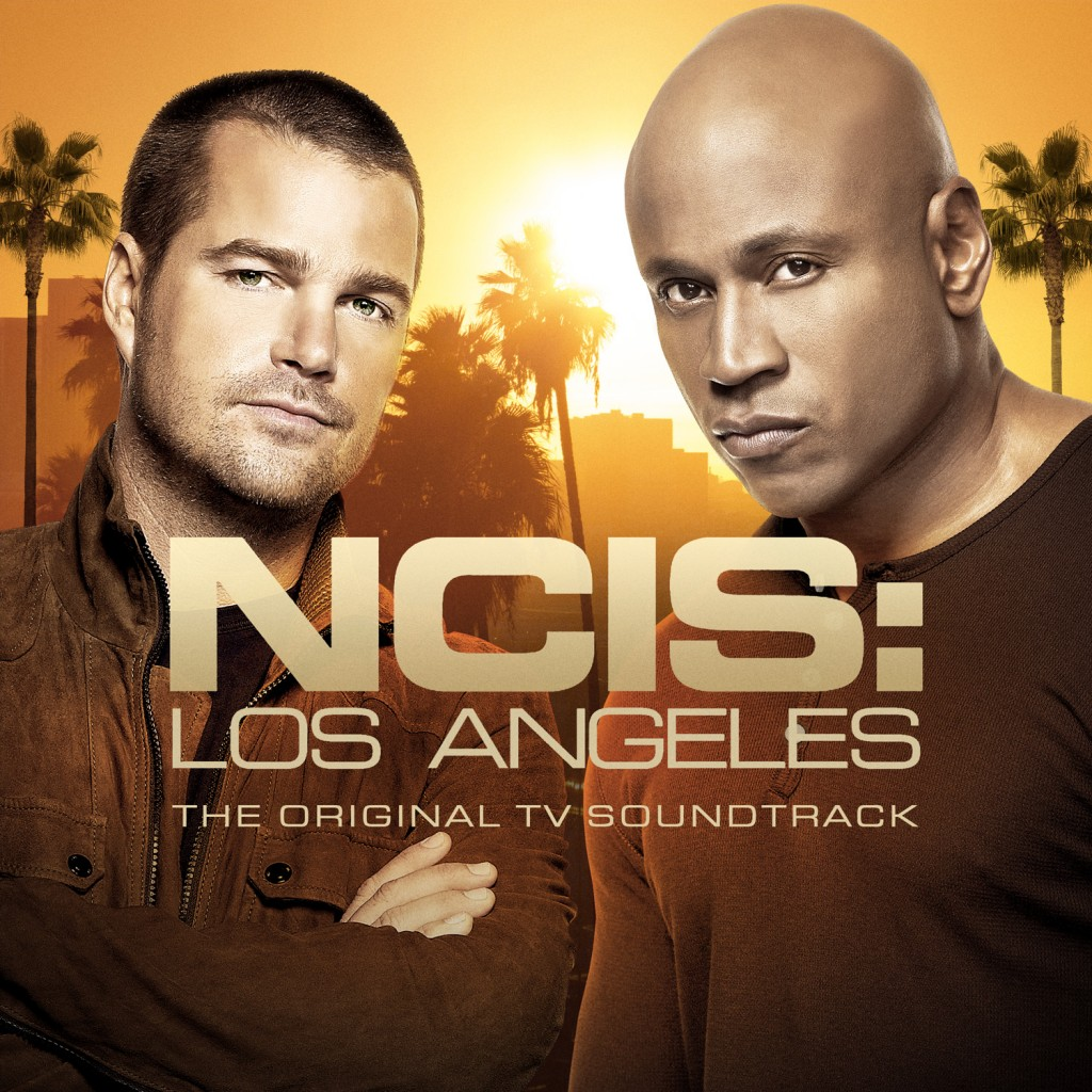 NCIS Los Angeles Soundtrack Review Amp Giveaway Ends 54