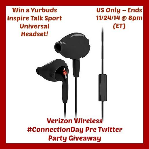Yurbuds Inspire Talk Sport Universal Headset Photo