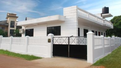 Photo of AISHWARYAM VILLA