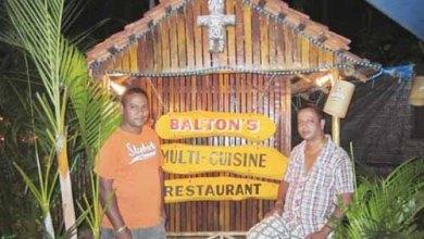 Photo of BALTON'S MULTI CUISINE RESTAURANT