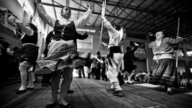 Photo of CORREDINHO- PORTUGUESE FOLK DANCE