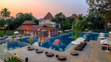 Photo of Grand Hyatt Goa, Bambolim