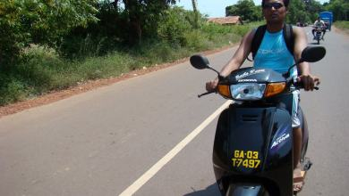 Photo of HONDA ACTIVA CANDOLIM , NORTH GOA