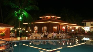 Photo of HOTEL GOAN HERITAGE