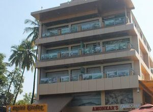 Photo of AMONKAR'S BOUTIQUE HOTEL