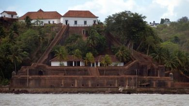 Photo of Reis Magos – Goa's oldest fort