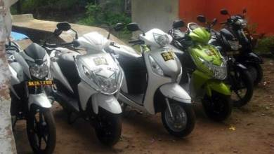 Photo of BIKE HIRE GOA