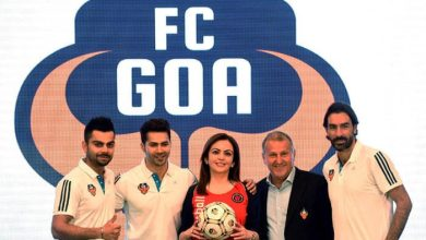 Photo of INDIAN SUPER LEAGUE: FC GOA SIGNS ATLETICO DE KOLKATA MIDFIELDER JOFRE MATEU