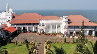 Photo of CABO RAJ BHAVAN