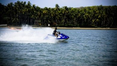 Photo of JET SKIING