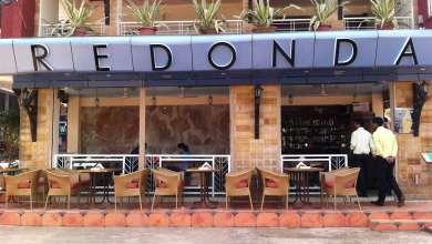 Photo of REDONDA- THE FOOD CIRCLE