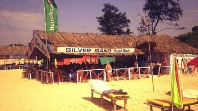 Photo of SILVER SANDS SHACK