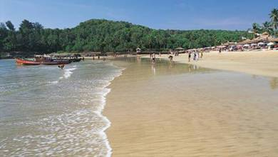 Photo of UNREVEALED BEACHES OF GOA!