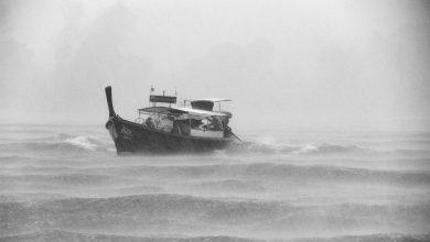 Photo of A Goan fisherman's obituary