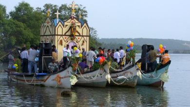 Photo of Why is 'Sangodd' celebrated in Goa?