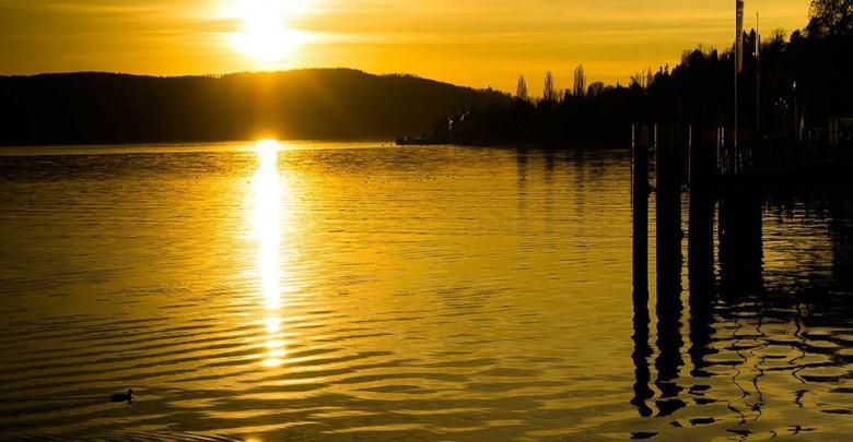 lakes of goa
