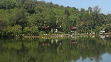Photo of Goa's first Nature Theme Park at Mayem
