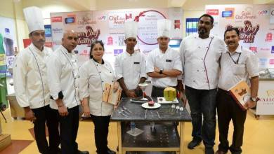 Photo of Awarding the culinary geniuses of Goa