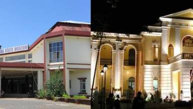 Photo of Old GMC Complex to house Goa Museum
