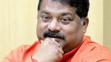 Photo of Dy Speaker Vishnu Wagh hospitalized due to cardiac arrest