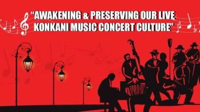 Photo of Pormoll Konkani Songitacho – A Konkani Musical event