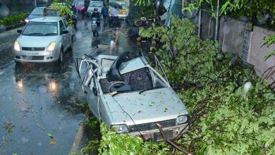 Photo of Cyclone Vardah : Cause of Rain Over Goa In a Few Hours
