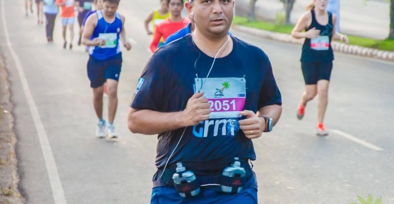 get fit in Goa