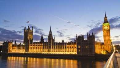 Photo of Three Goans break into UK Parliament