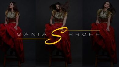 Photo of Designer Sania Shroff showcases debut collection at IBFW 2017