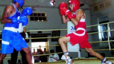 Photo of Goa's Santosh Harijan is India's new boxing star