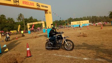Photo of Royal Enfield Ridermania 2017 – Day 1