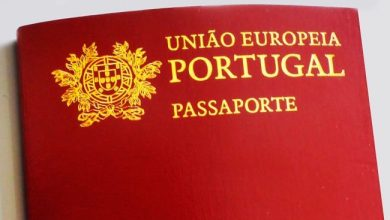 Photo of Having a Portuguese Passport doesn't make you anti-national, says Vijai Sardessai