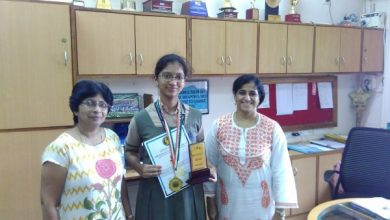 Photo of Kalpana Chawla National Scholarship for Goan girl?