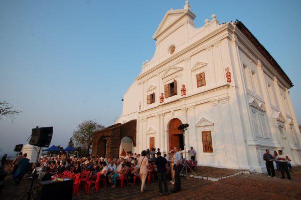 Monte Music Festival