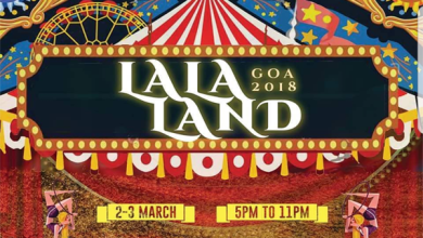Photo of Welcome to La La Land Goa – a two day festival of happiness and music