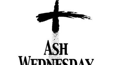 Photo of Ash Wednesday – when Catholics prepare for the resurrection of Jesus